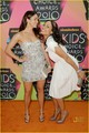Nikki Reed - 2010 Kids Choice Awards - twilight-series photo