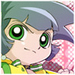 PPGZ icon - powerpuff-girls-z icon