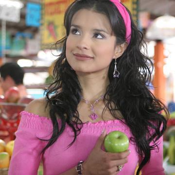 Paola Rey (Amores de mercado)