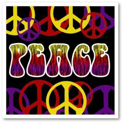 Peace baby - peace photo