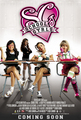 Pink is cool!! - school-gyrls photo
