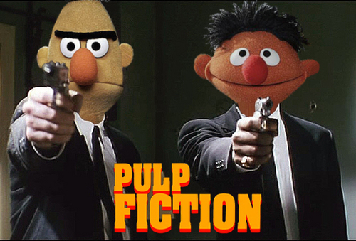Pulp Sesame