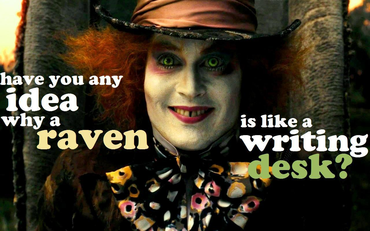 alice in wonderland quotes 2010 2 Pictures