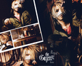 Reita Wallpaper - the-gazette wallpaper