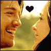 Richard & Kahlan - richard-and-kahlan Icon