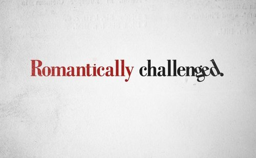 Romantically Challenged