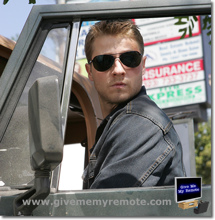 Ryan Atwood wallpaper titled Ryan <33