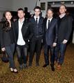 Sam at Empire Awards (03.28.10) - Arrivals - sam-worthington photo