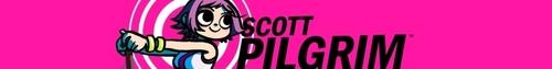 Scott Pilgrim Banner