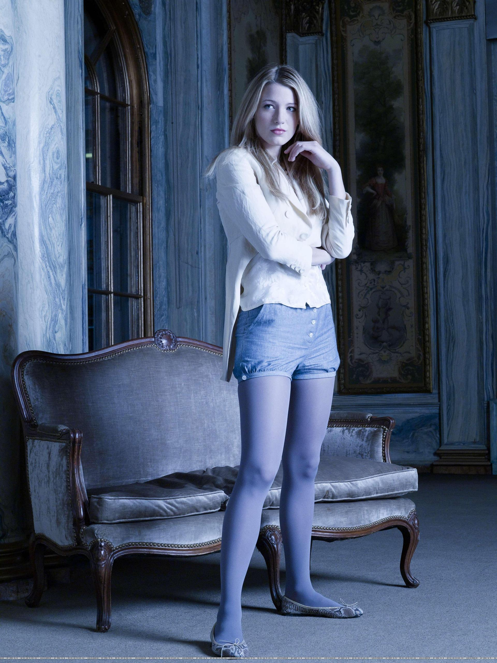 Season 1 Promotional Pictures - Serena Van Der Woodsen ...
