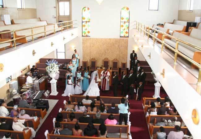 Seria 39s Pretty Turquoise Wedding