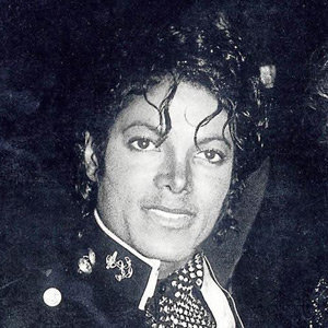 Sexy, Sensitive, Silly, Michael Jackson
