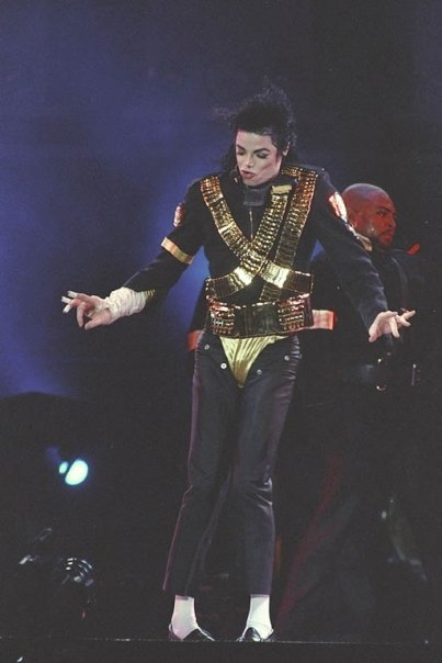Sexy, Sensitive, Silly,  Michael Jackson