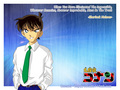 Shin & Ran - shinichi-and-ran wallpaper