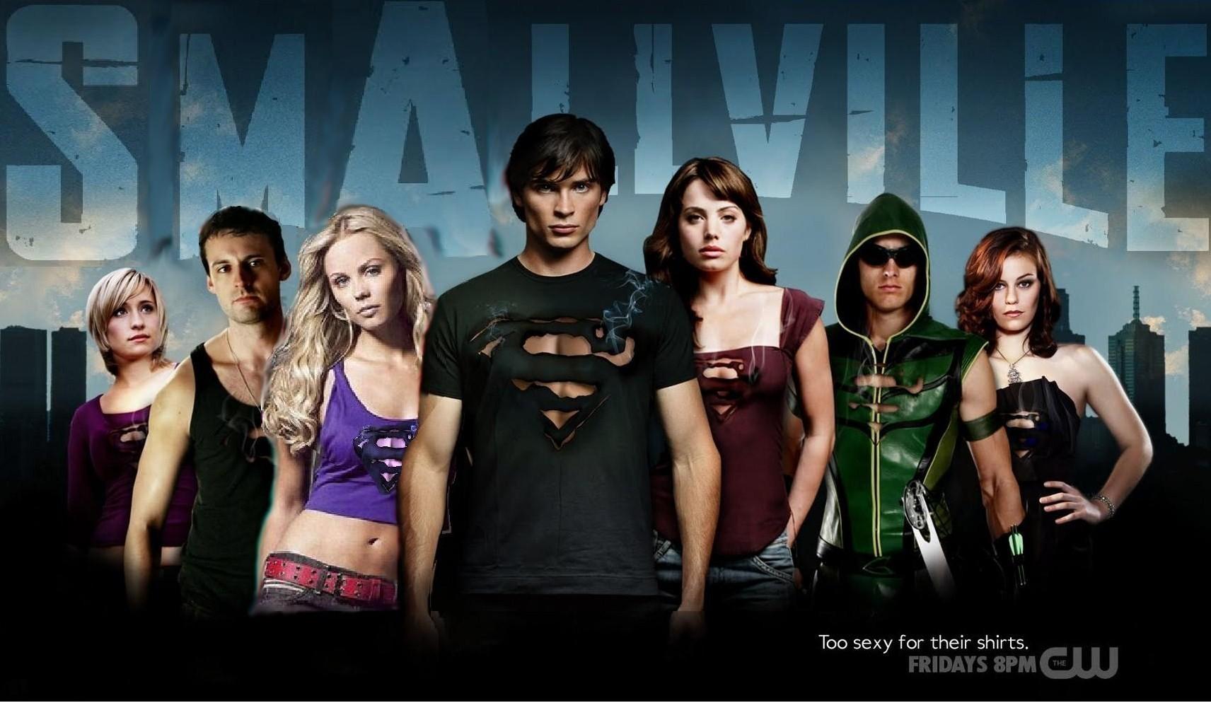 Smallville smallville 10
