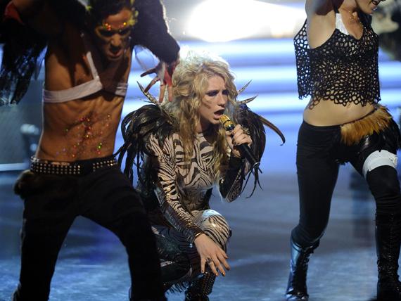 So You Think You Can Dance Australia March 25th kesha 11151830 570 428 - Kesha