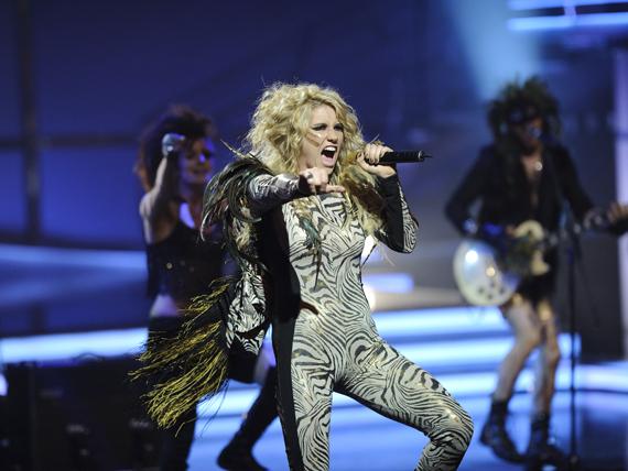 So You Think You Can Dance Australia March 25th kesha 11151838 570 428 - Kesha