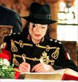 Some MJ opus pics :D<3 - michael-jackson photo