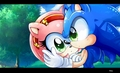 SonAmy; Keep Me Safe