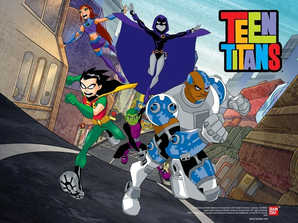 Teen Titans Images 57