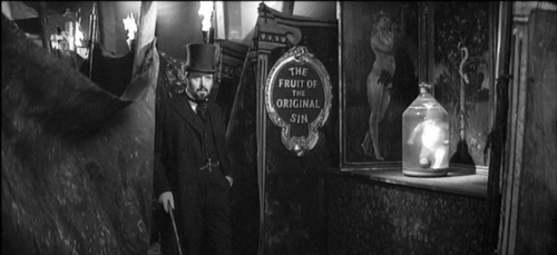 The Elephant Man wallpaper titled The Elephant Man - Movie Still