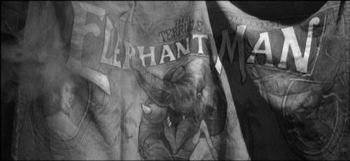 The Elephant Man wallpaper titled The Elephant Man - Movie Still
