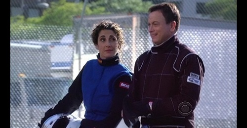 The Formula CSI:NY - melina-and-gary Screencap