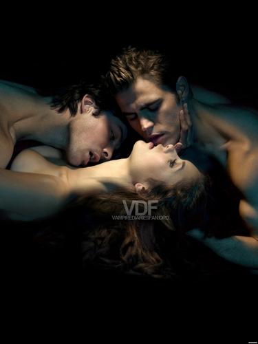 The Vampire Diaries - Photoshoot (HQ)