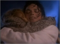 The way he hugs people is like your in the arms of an pure angel!! Have you hugged him before? - michael-jackson photo