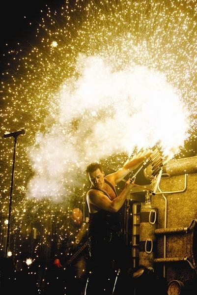 Till - till-lindemann photo