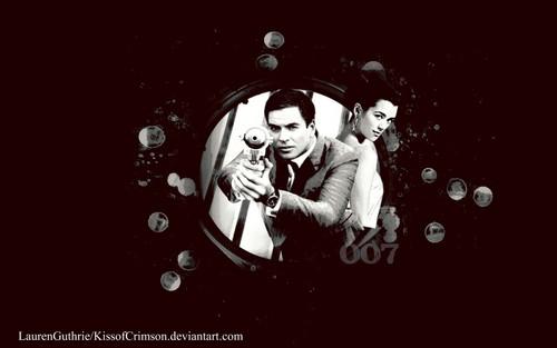 Tiva 007 style