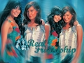 Vanessa Hudgens & Ashley Tisdale - vanessa-hudgens-and-ashley-tisdale wallpaper