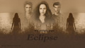Wallpaper  &quot;eclipse&quot; - twilight-movie wallpaper