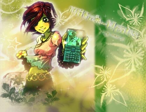 Will & Phone