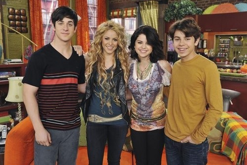 Wizards of Waverly Place (season 3)