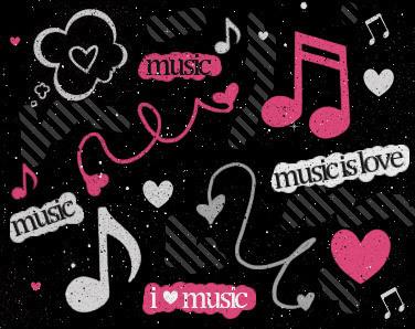 amo Music!