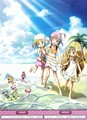 beach time!!! - shugo-chara-chara-time photo