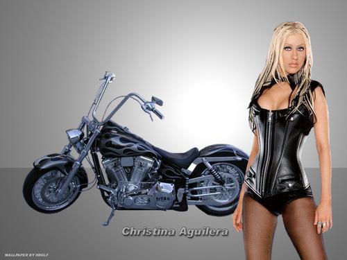 christina aguilera ♥