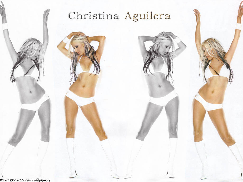 Christina Aguilera - Photo Set