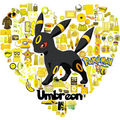 cutie - umbreon photo