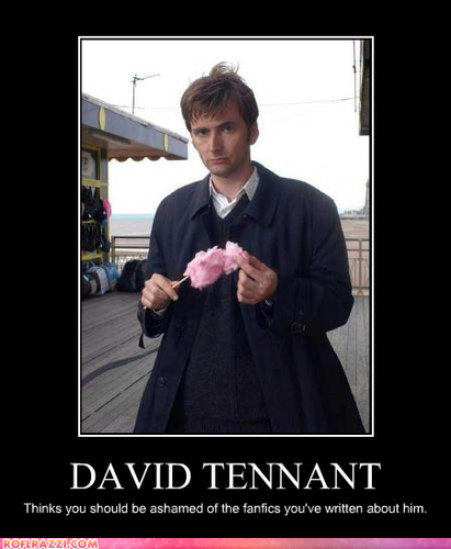david is funny!