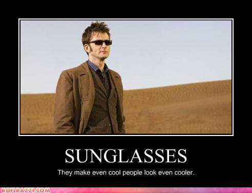 david is funny! - david-tennant Photo