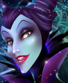 evil maleficent from SB - disneys-divas-of-darkness fan art