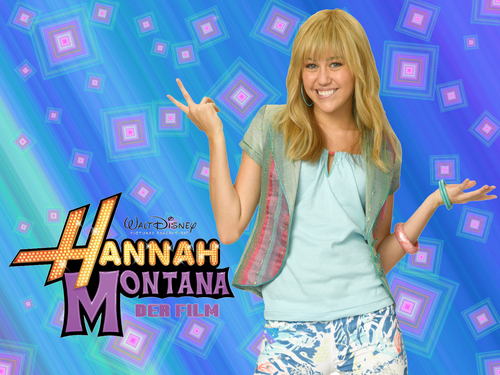 hANNAH monTANA THE movie!!!!!!