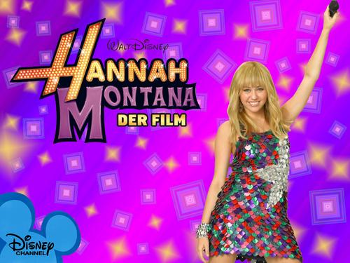 hANNAH monTANA THE movie!!!!!!
