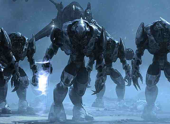 Halo Wars Images Wallpaper And Background Photos