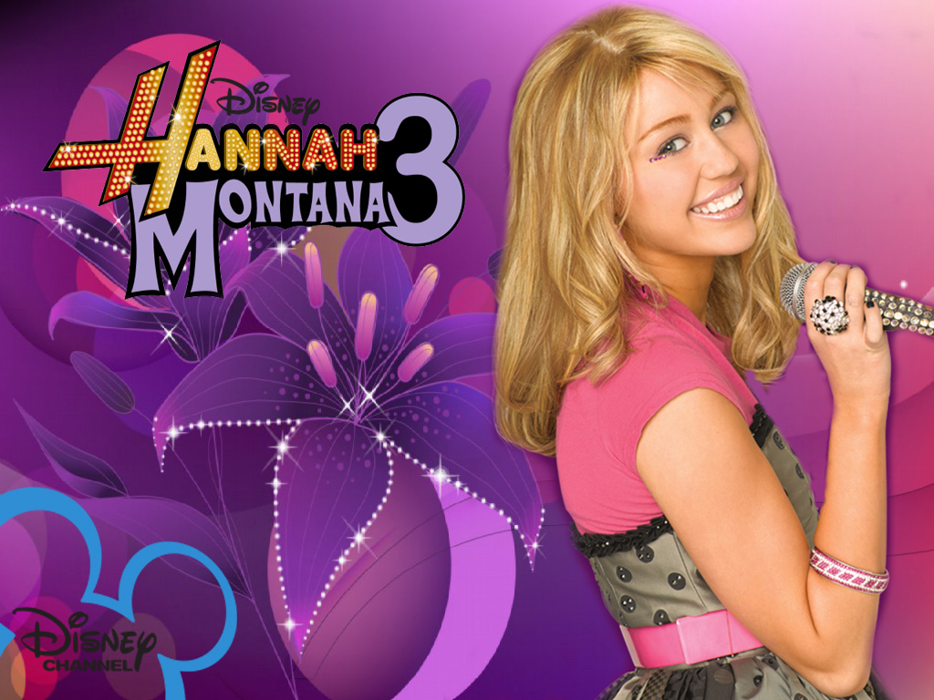 Hannah Montana - Picture
