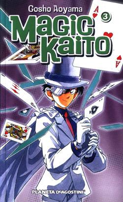 kaitou kid <3