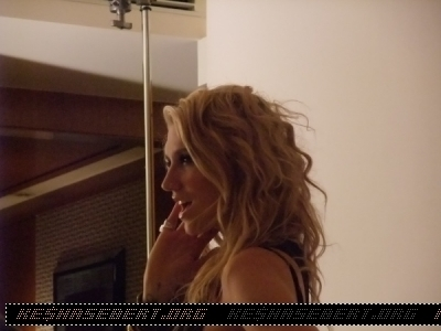 ke$ha's First promotional visit to 일본 [March 2010]