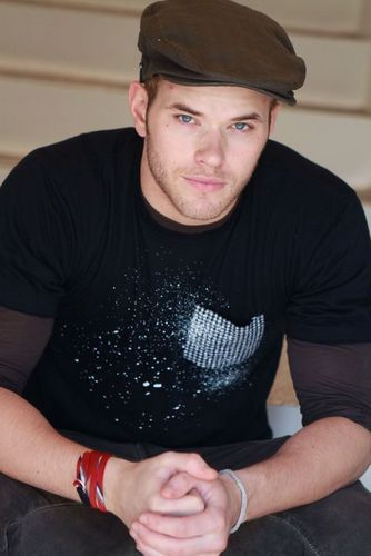 kellan new photoshoot